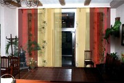 Жалюзи вертикальные и горизонтальные,  рольшторы,  японские панели