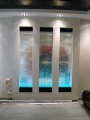 Воздушно-пузырьковые панели служат отличным элементом Вашего интерьера