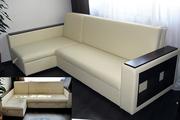 Обивка мягкой мебели на дому